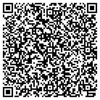 QR-код с контактной информацией организации ОРИАНА, ИЗДАТЕЛЬСТВО, ООО