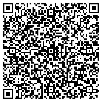 QR-код с контактной информацией организации ПОЛТАВАПРОПАНГАЗ, ЗАО