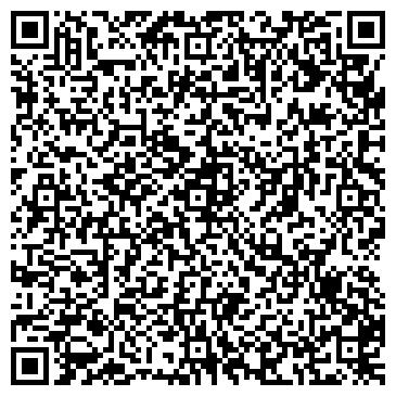 QR-код с контактной информацией организации ИП Ваша мебель