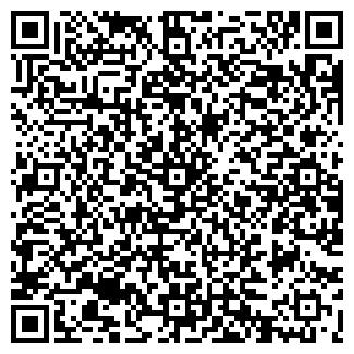 QR-код с контактной информацией организации ИП ALPAMA