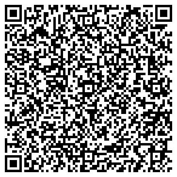QR-код с контактной информацией организации ООО «Группа Компаний ЭРА»