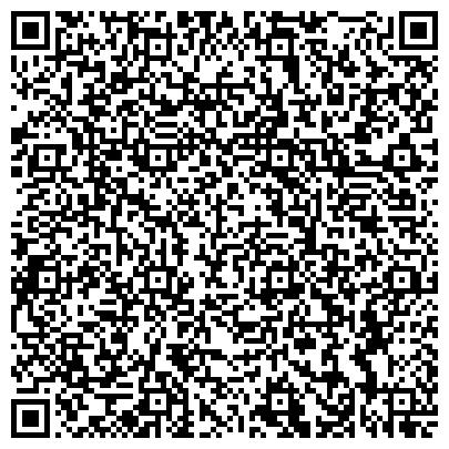 """QR-код с контактной информацией организации ФГБУ """"Российский онкологический научный центр им. Н.Н. Блохина"""""""