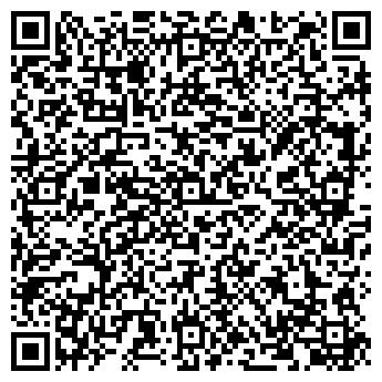 QR-код с контактной информацией организации ООО Владасвет-Бел