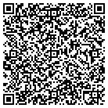 QR-код с контактной информацией организации ГЛАСС МАРКЕТ, ЧП