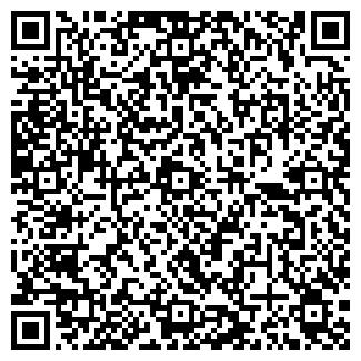 QR-код с контактной информацией организации ООО ORYEM