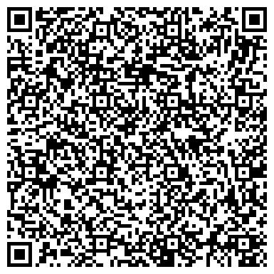 QR-код с контактной информацией организации ИП фитнес клуб СОК ГРАНАТ