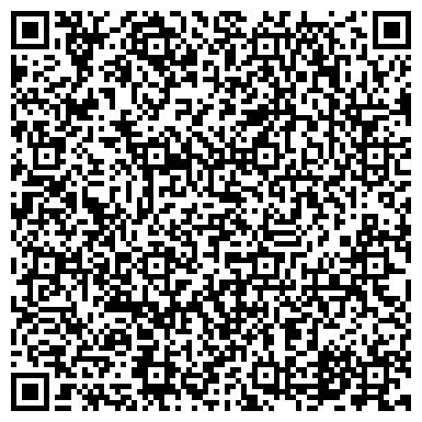 QR-код с контактной информацией организации ИНТОРГ, ДЧП ЗАО ЛУБНЫЗАГСТРОЙ (ВРЕМЕННО НЕ РАБОТАЕТ)