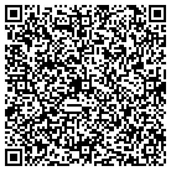 QR-код с контактной информацией организации ЛУБНЫФАРМ, ООО