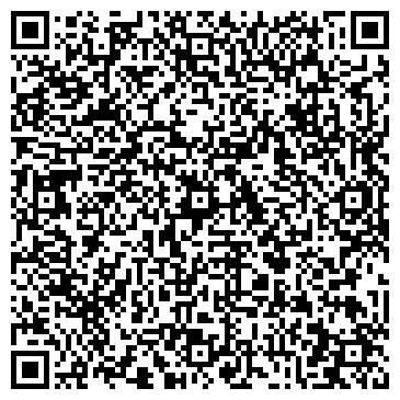 QR-код с контактной информацией организации МЕРКС-МЕБЕЛЬ, ДЧП, ФИЛИАЛ