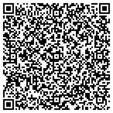 QR-код с контактной информацией организации ООО ДеКарс - автозапчасти