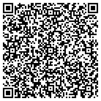 QR-код с контактной информацией организации ПОЛТАВАФАРМ, КП