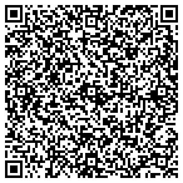 QR-код с контактной информацией организации ООО Энергия Солнца