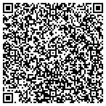 QR-код с контактной информацией организации ПОКРЫШКИНО, ООО