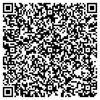 QR-код с контактной информацией организации ООО Униконс Голд