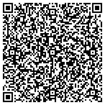 QR-код с контактной информацией организации ТАТЬЯНА, ПРОИЗВОДСТВЕННО-КОММЕРЧЕСКОЕ ООО