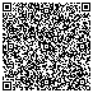 QR-код с контактной информацией организации УКРТАТНАФТА, ТОРГОВЫЙ ДОМ, ЗАО, ФИЛИАЛ
