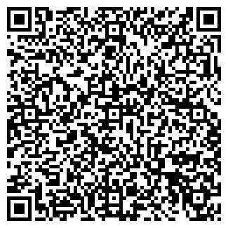 QR-код с контактной информацией организации ЮНСОН, ООО