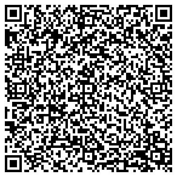"""QR-код с контактной информацией организации Фитнес-клуб """"Happy Fitness"""""""