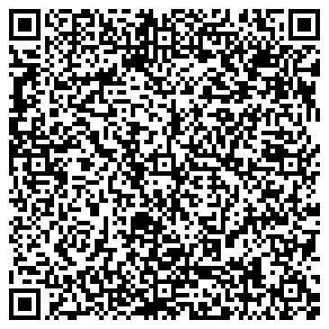 QR-код с контактной информацией организации Реклама Мама
