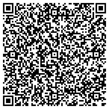 """QR-код с контактной информацией организации """"Avon"""""""