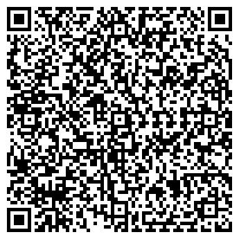 QR-код с контактной информацией организации АККА ПОЛТАВА, ЧП