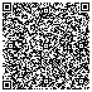 """QR-код с контактной информацией организации РА """"Megaprofi"""""""