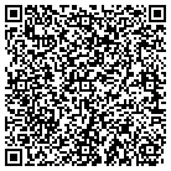 QR-код с контактной информацией организации ООО «Агроветсервис»