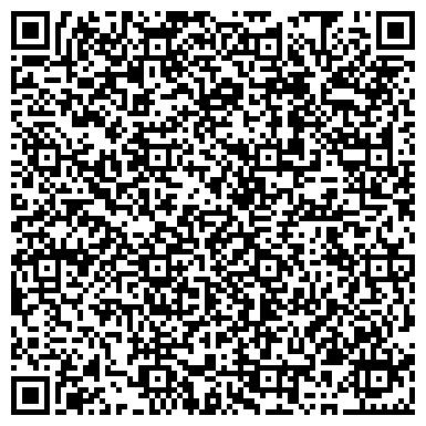 QR-код с контактной информацией организации ООО Агентство недвижимости «Город»