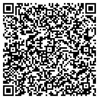 QR-код с контактной информацией организации ООО Motion bar