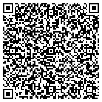 QR-код с контактной информацией организации МОЛОДЕЖНАЯ МОДА, ООО