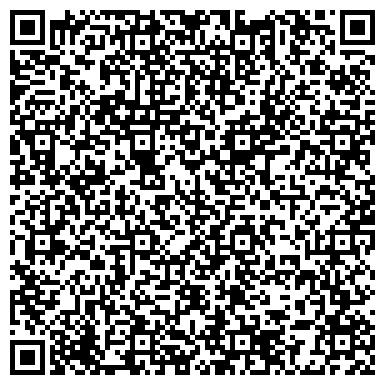 """QR-код с контактной информацией организации ИП Интерьерная фотостудия """"M`Art"""""""