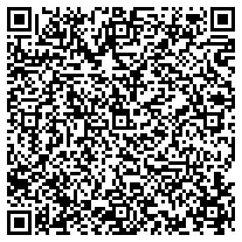 QR-код с контактной информацией организации ООО АББА-ПЛАСТ