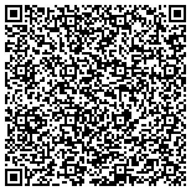 QR-код с контактной информацией организации ООО Строительная компания   «Atlas City»