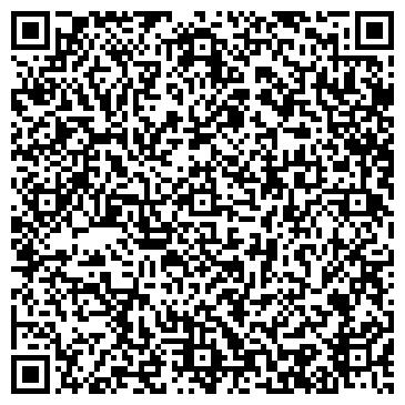 QR-код с контактной информацией организации ЛЕОПАРД, КОРНИНСКИЙ КАРЬЕР, ЗАО