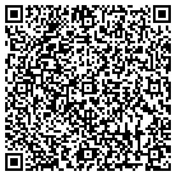 QR-код с контактной информацией организации ООО ГлоубКор