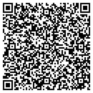 QR-код с контактной информацией организации ООО Тиабалду