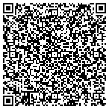 """QR-код с контактной информацией организации ООО Клиника """"Линлайн"""""""