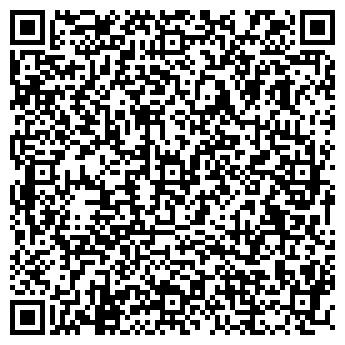 """QR-код с контактной информацией организации ООО РПА """"51 Параллель"""""""