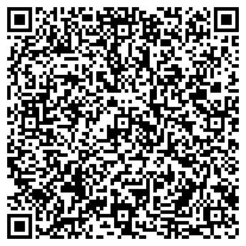 QR-код с контактной информацией организации ПОЖСПЕЦМАШ, ГП