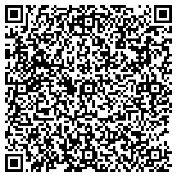 QR-код с контактной информацией организации ООО Tourportal