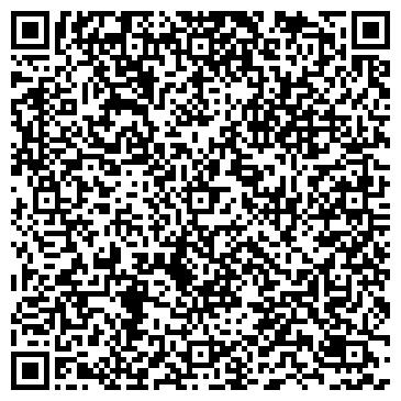 QR-код с контактной информацией организации АЛМАЗ, РАДОМЫШЛЬСКИЙ ЗАВОД, ОАО