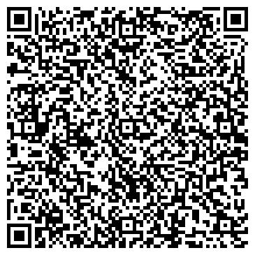 QR-код с контактной информацией организации Украинский стоматологический клуб, ООО