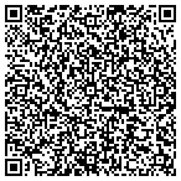 QR-код с контактной информацией организации ПОЛИССЯ, ДОБРЯНСКАЯ ШВЕЙНАЯ ФАБРИКА, ОАО