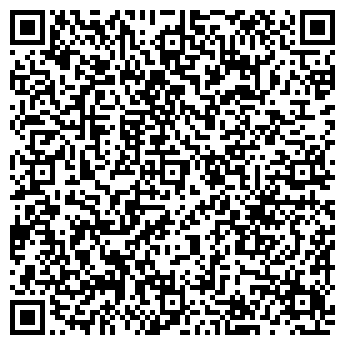 QR-код с контактной информацией организации ООО Туризм Украины