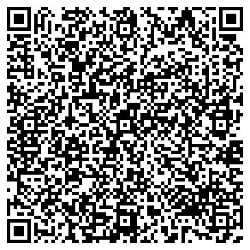 QR-код с контактной информацией организации РОВЕНЬКОВСКИЙ ПИВЗАВОД, ЗАО