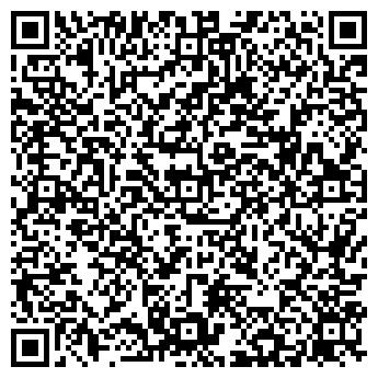 QR-код с контактной информацией организации ИМ.М.В.ФРУНЗЕ, ШАХТА, ГОАО