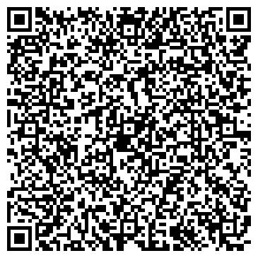 QR-код с контактной информацией организации КИЕВСКАЯ, ШАХТА N81, ГОСУДАРСТВЕННОЕ ОАО
