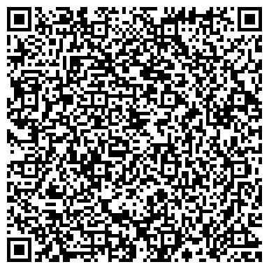 QR-код с контактной информацией организации АГАТ, ПРОИЗВОДСТВЕННО ЮВЕЛИРНО-КОММЕРЧЕСКОЕ ПРЕДПРИЯТИЕ