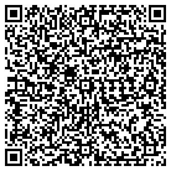 QR-код с контактной информацией организации ЛЮДИ И КУХНИ