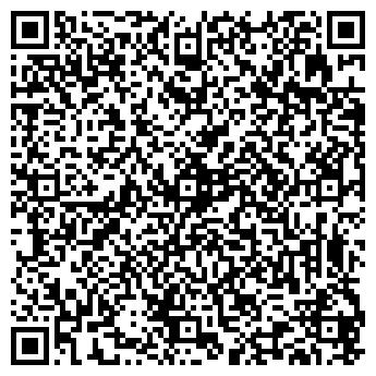 QR-код с контактной информацией организации КОРЕЦАВТОТРАНС, ЧП